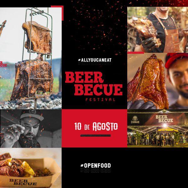 Beer Becue Festival - 10/08/19 - Londrina - PR