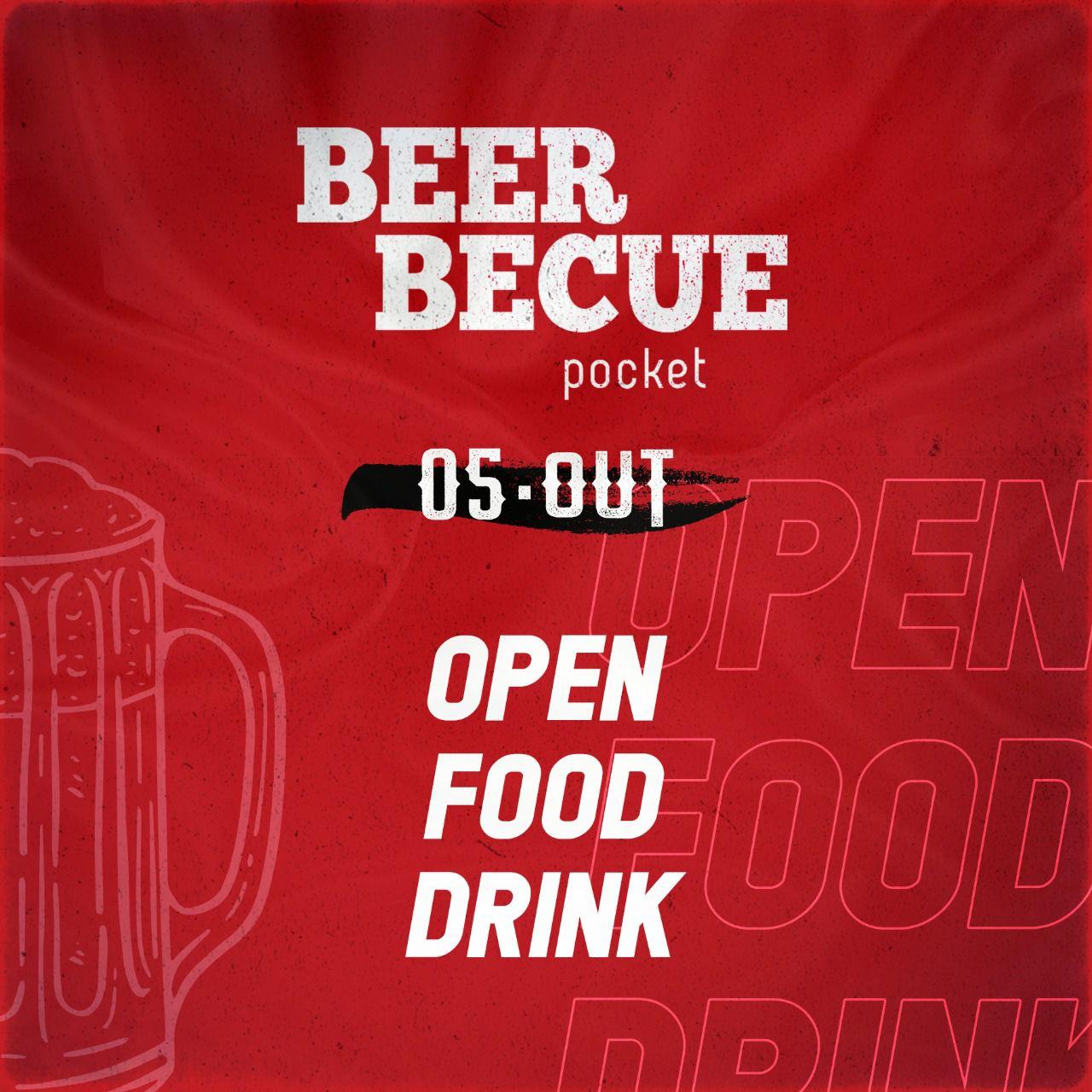 Beer Becue Pocket - 05/10/19 - Londrina - PR