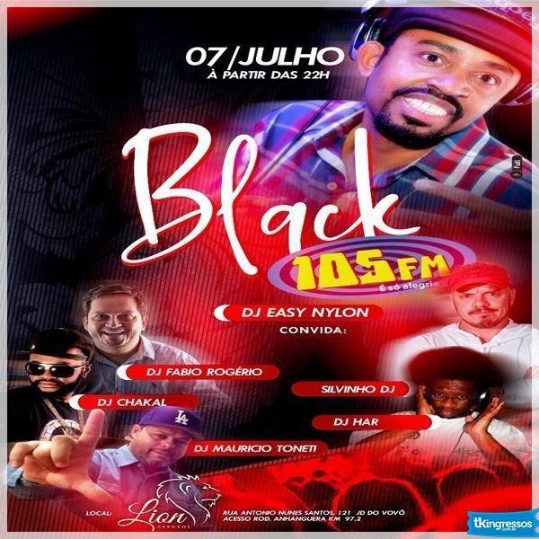 Black - 07/07/18 - Campinas - SP