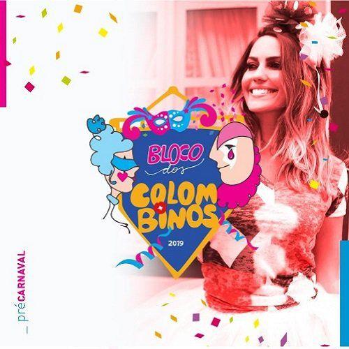 Bloco dos Colombinos - 16/02/19 - Itapetininga - SP