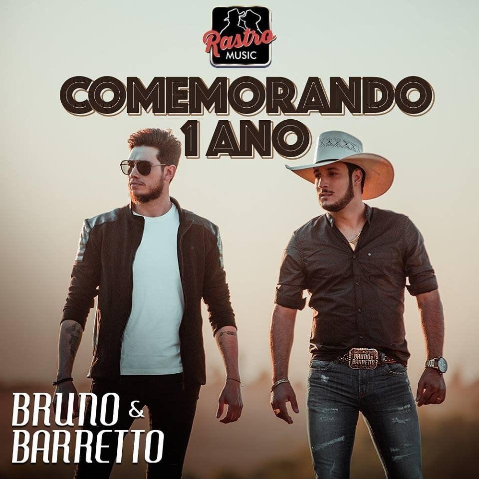 Bruno & Barretto - 20/10/18 - Bauru - SP
