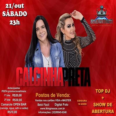Calcinha Preta - 21/10/17 - Barbacena - MG