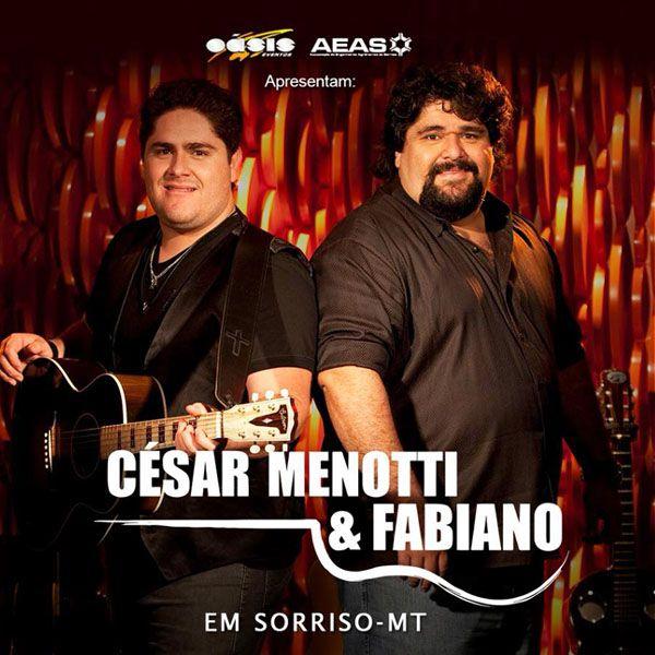 César Menotti & Fabiano - 22/09/18 - Sorriso - MT