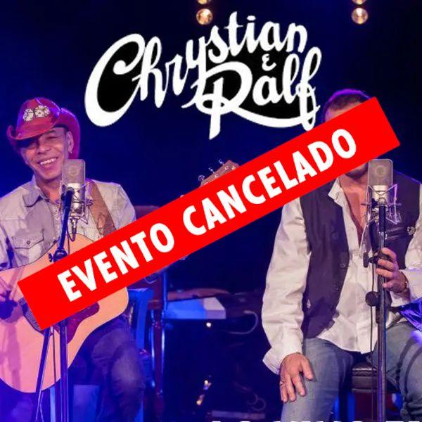 Chrystian & Ralf - 07/03/20 - Marília - SP