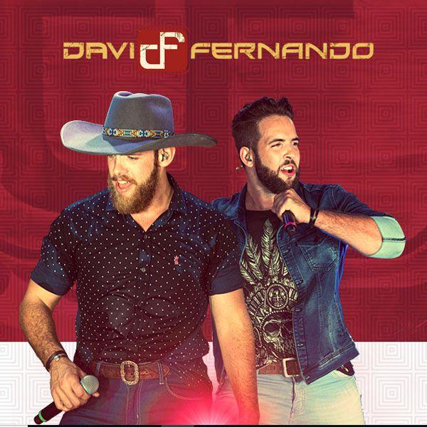 Davi & Fernando - 25/08/18 - Paraguaçu Paulista - SP