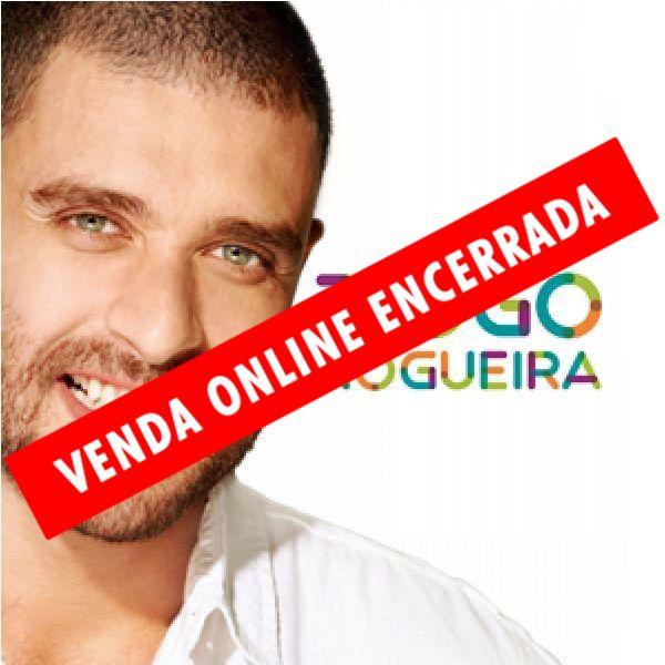 Diogo Nogueira - 19/07/19 - Bauru - SP