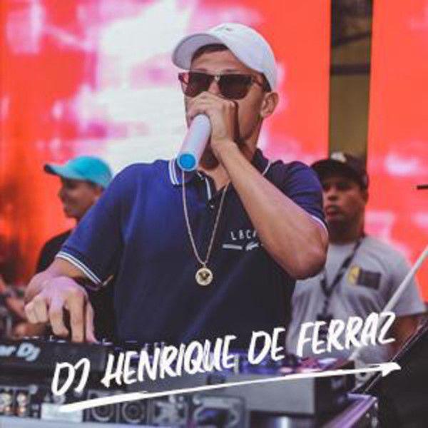DJ Henrique de Ferraz - 17/08/19 - Presidente Prudente - SP