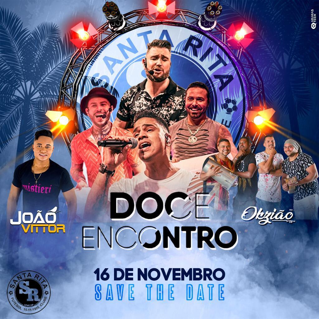 Doce Encontro - 16/11/19 - Leme - SP
