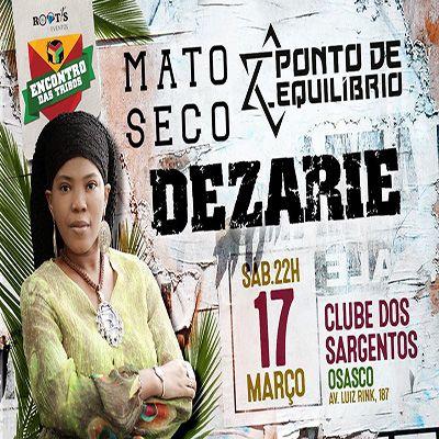Encontro das Tribos - 17/03/18 - Osasco - SP