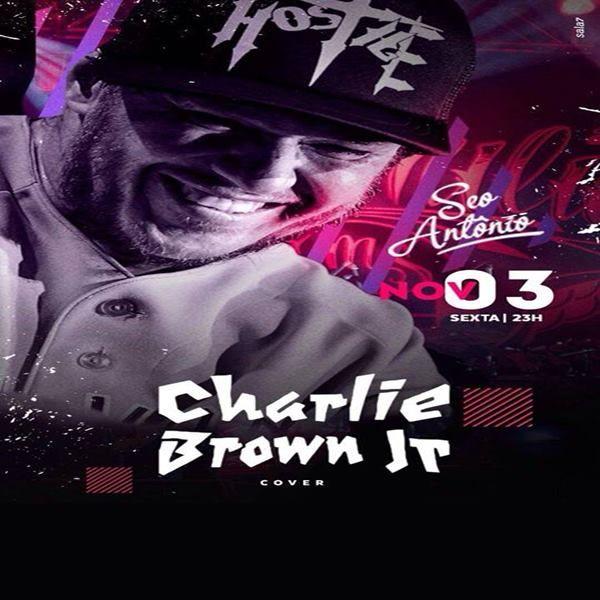 Especial Charlie Brown Jr - Seo Antônio - 12/01/18 - Leme - SP