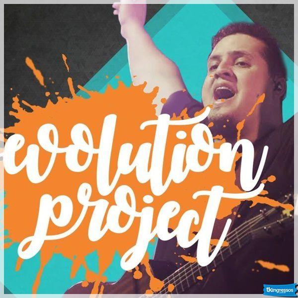 Evolution Project - 21/09/18 - Americana - SP