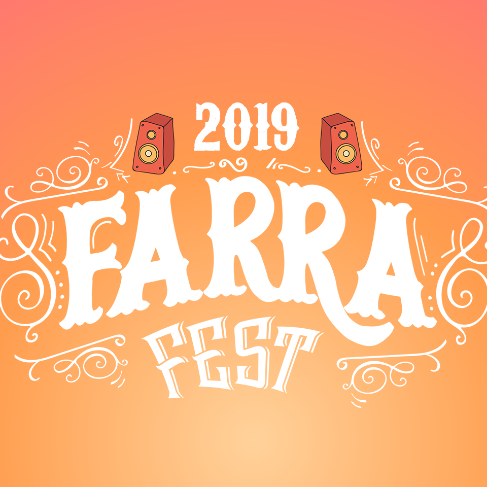 Farra Fest Passaporte - 19 a 22/10/19 - Mogi Mirim - SP