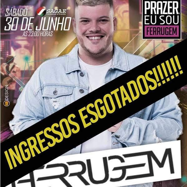 Ferrugem - 30/06/18 - Bauru - SP