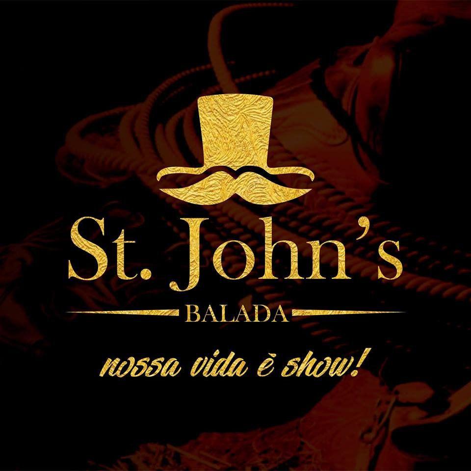 Festa de Lançamento - St. John's Balada - 22/09/18 - Garça - SP