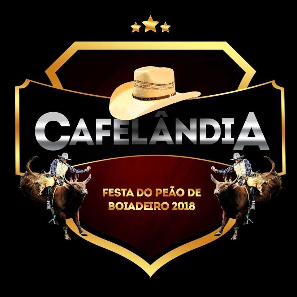 Festa do Peão de Boiadeiro - 12 a 15/04/18 - Cafelândia - SP