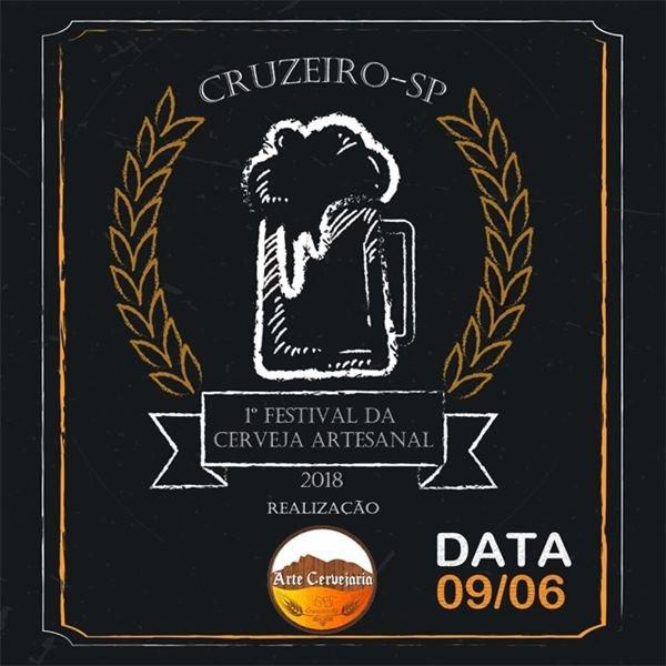 Festival de Cerveja - 09/06/18 - Cruzeiro - SP