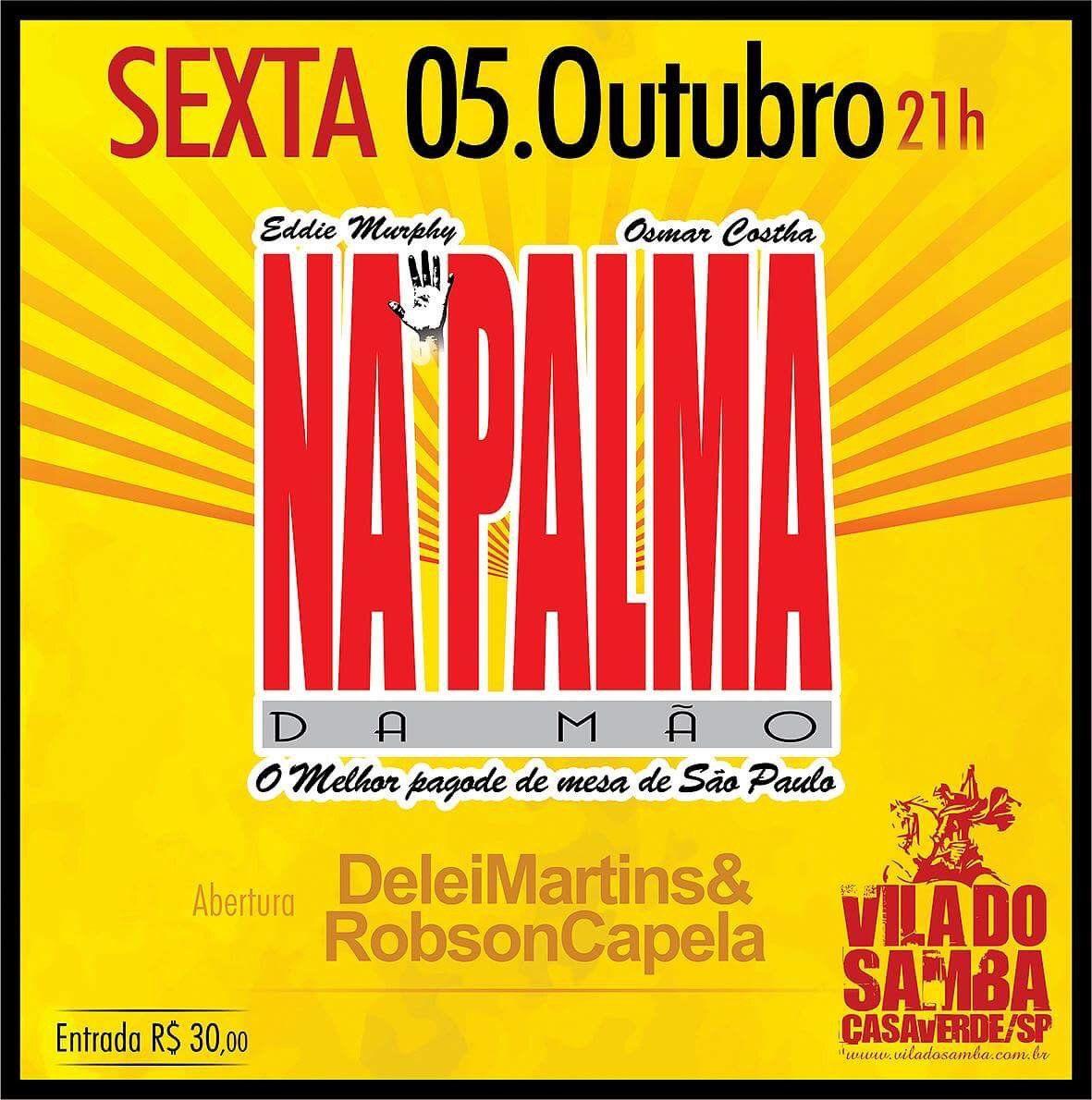 Galocantô - Vila do Samba - 05/10/18 - São Paulo - SP