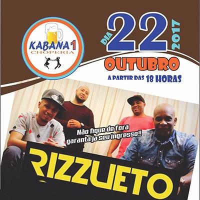 Grupo Rizzueto - 22/10/17 - Atibaia - SP