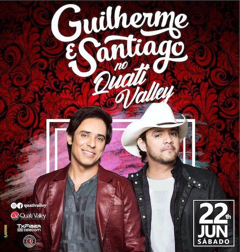 Guilherme & Santiago - Quati Valley - 22/06/19 - Fartura - SP