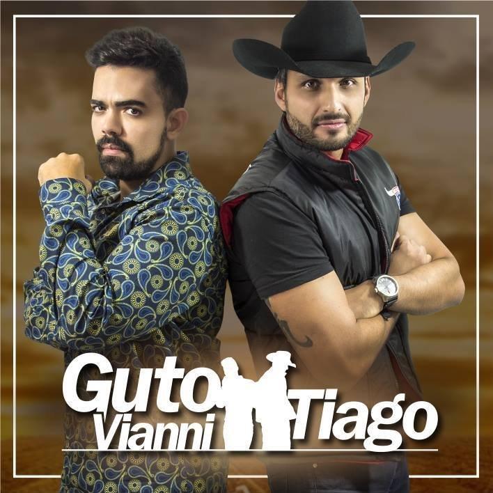Guto Vianni & Tiago - 09/06/18 - Bauru - SP