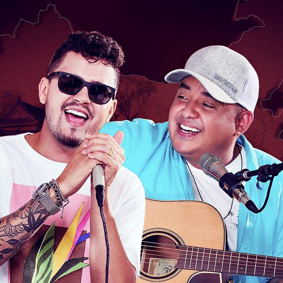 Humberto & Ronaldo - 20/12/18 - Jaguariaíva - PR