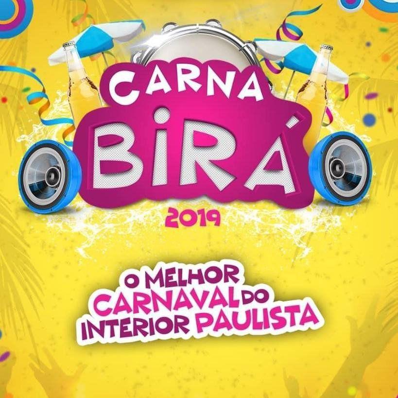 Inimigos da HP - Carnaval Ibirá - 01/03/19 - Ibirá - SP
