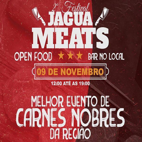 Jagua Meats - 09/11/19 - Jaguapitã - PR