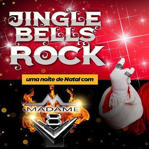 Jingle Bells Rock - Madame Guedes - 24/12/19 - Assis - SP