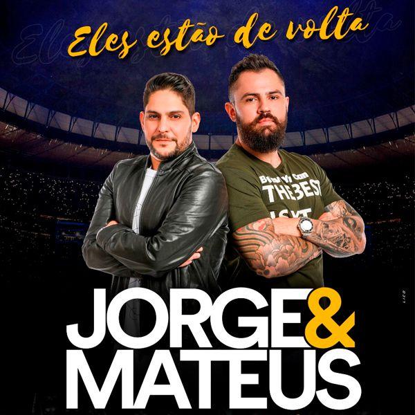 Jorge & Mateus - 21/11/19 - Catanduva - SP
