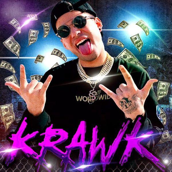 Krawk - 03/04/20 - Marília - SP