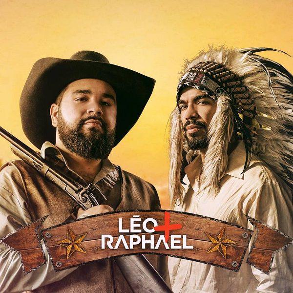Léo & Raphael - 18/05/19 - Assis - SP