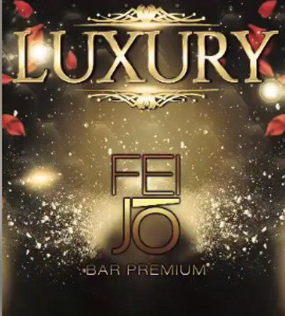Luxury - Feijó Bar Premium - 11/10/18 - Assis - SP
