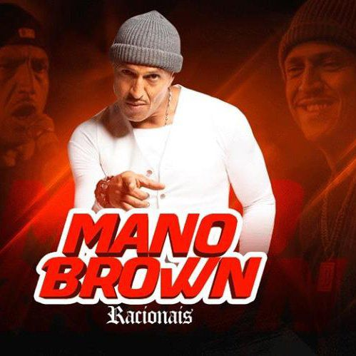 Mano Brown - 10/08/19 - Botucatu - SP