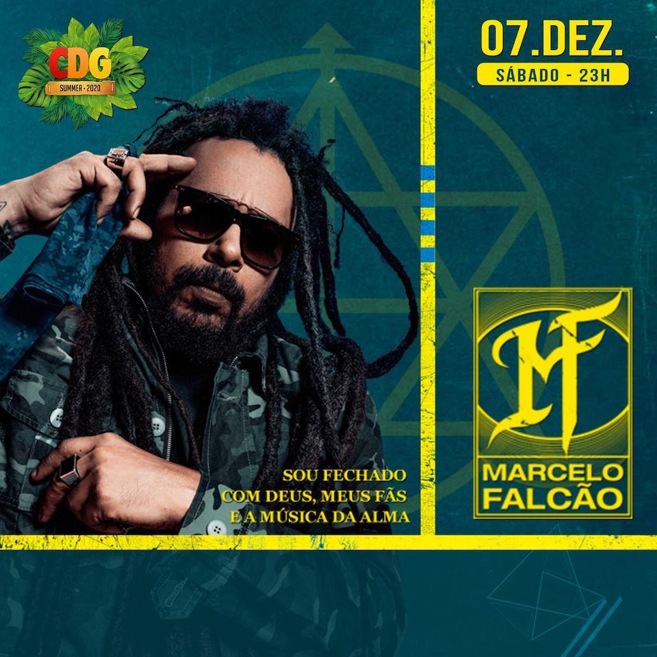 Marcelo Falcão - Cervejaria do Gordo - 07/12/19 - Lorena - SP