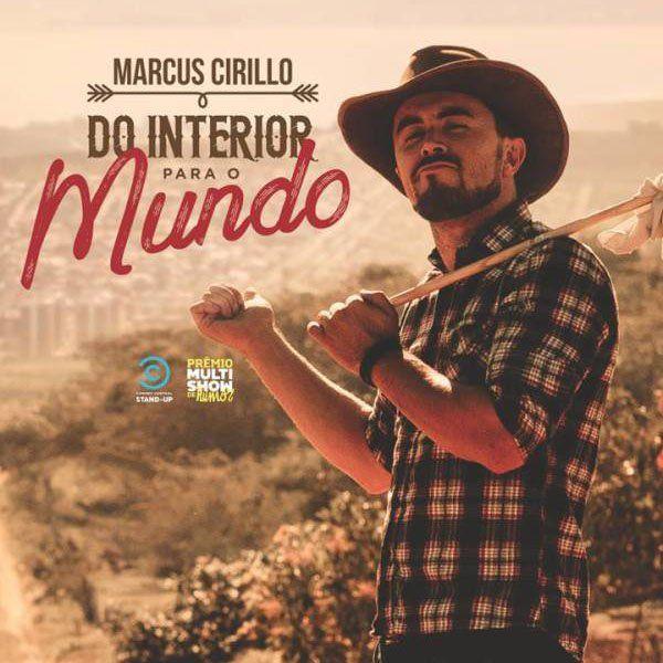 Marcus Cirillo - 22/03/18 - Bauru - SP