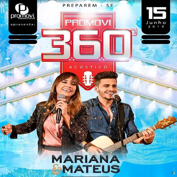 Mariana & Mateus - 15/06/19 - Joaquim Távora - PR