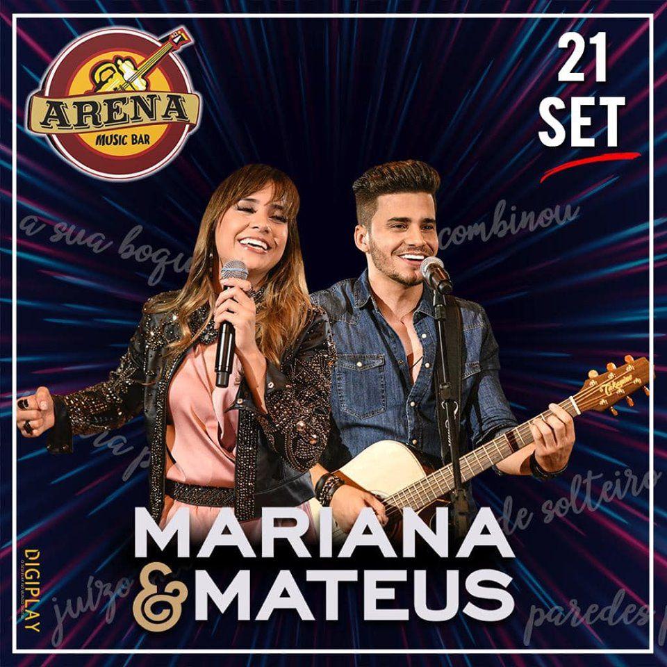 Mariana & Mateus - 21/09/19 - Cândido Mota - SP