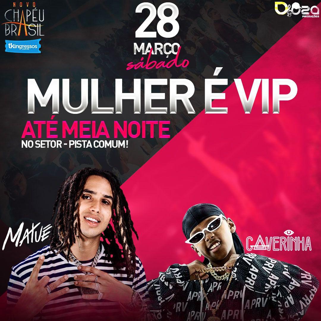 Matuê - Chapéu Brasil - 28/03/20 - Sumaré - SP