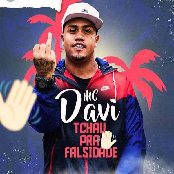 MC Davi - Marrone - 30/08/19 - Francisco Morato - SP