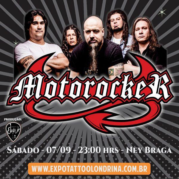 Motorocker - 07/09/19 - Londrina - PR