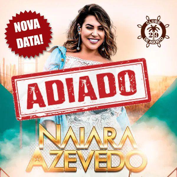 Naiara Azevedo - 28/08/20 - Leme - SP