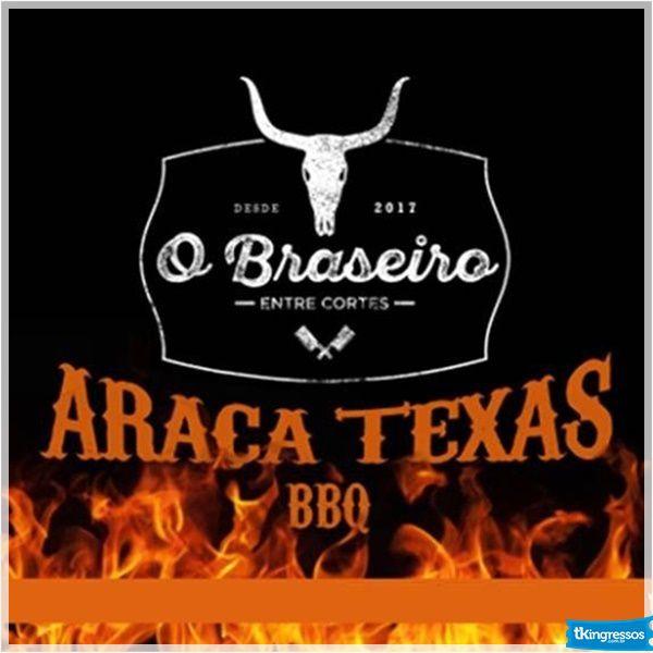O Braseiro - 30/06/18 - Araçatuba - SP