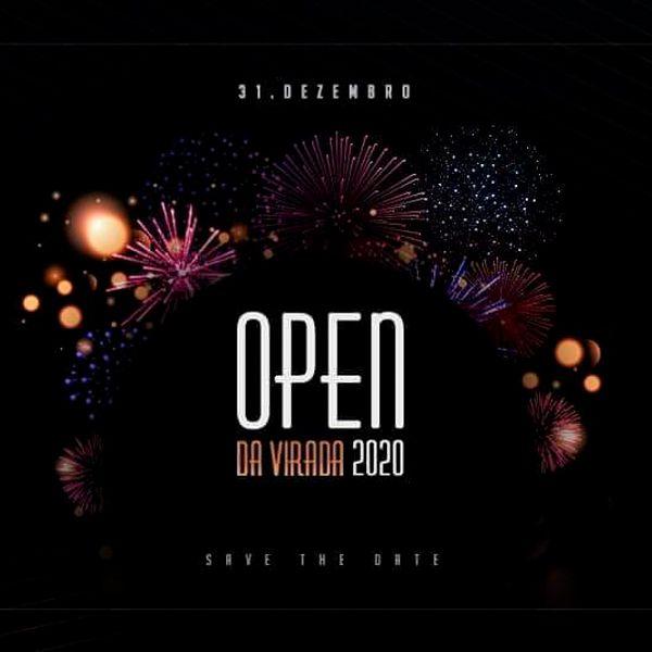Open da Virada - 31/12/19 - Assis - SP