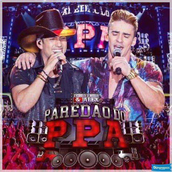 Pedro Paulo e Alex - 20/10/18 - Leme - SP
