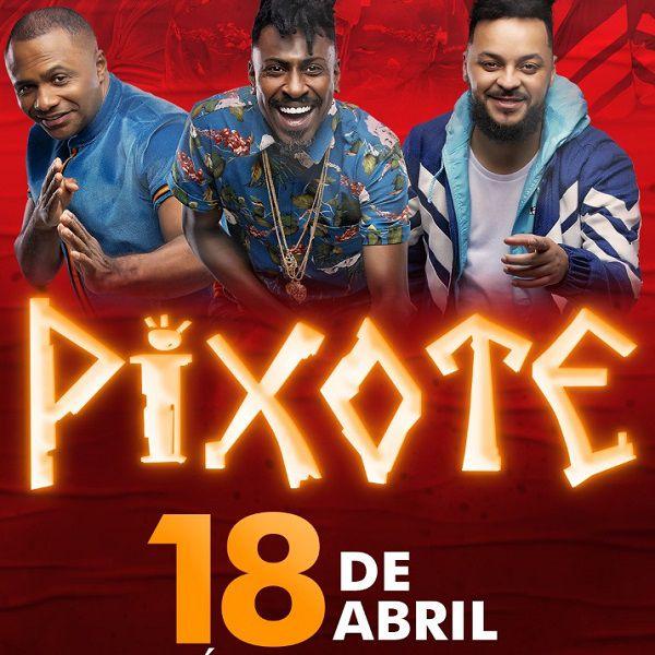 Pixote - 18/04/20 - Americana - SP