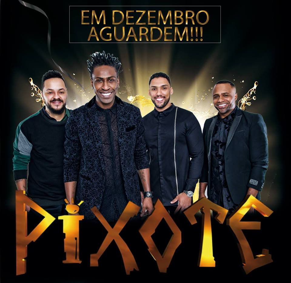 Pixote - Rastro Music - 15/12/18 - Bauru - SP