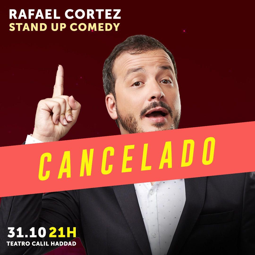 Rafael Cortez - 31/10/19 - Maringá - PR