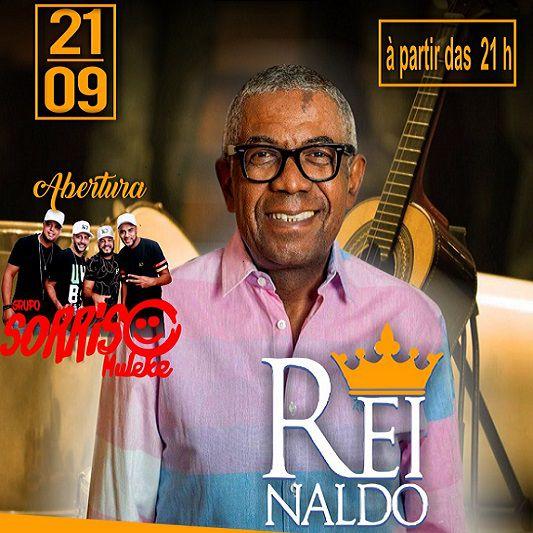 Reinaldo - Hangar 1001 - 21/09/19 - Arujá - SP