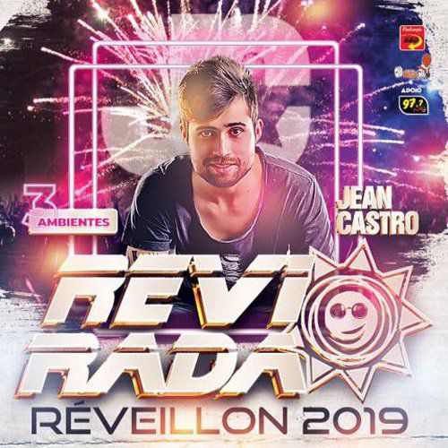 Revirada 2019 - 31/12/18 - Tupã - SP