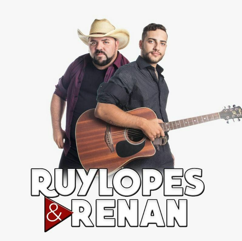 Ruy Lopes & Renan - 15/12/18 - Alto Paraíso - PR